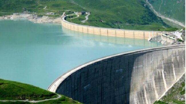 Abdelkader Amara : Le patrimoine national des petits barrages a atteint 133 unités