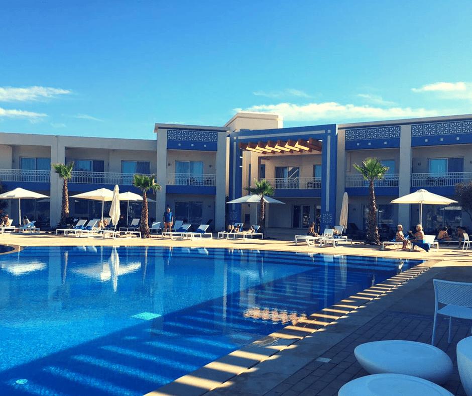 «Meliá Hotels & Resorts» inaugure deux établissements dans la station balnéaire de Saïdia