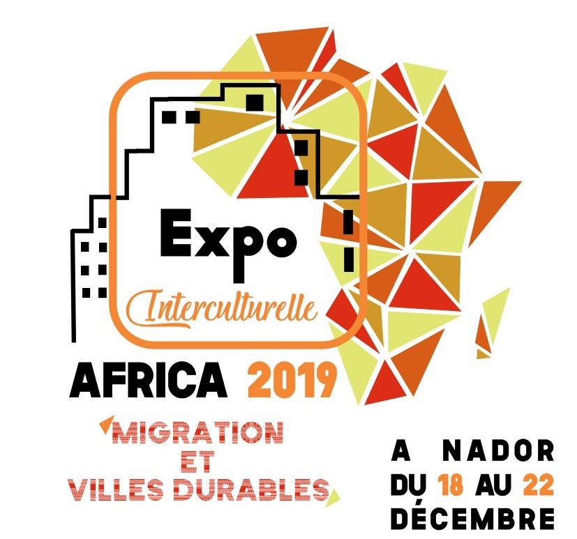 EXPO Interculturelle AFRICA 2019