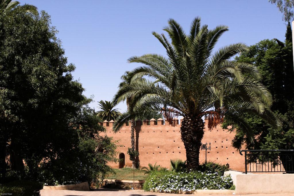 Parc Lalla Meryem