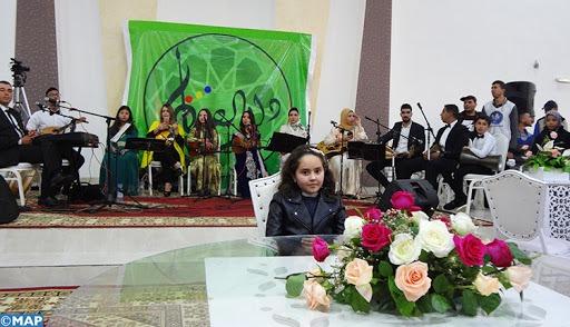 Festival culturel et pédagogique